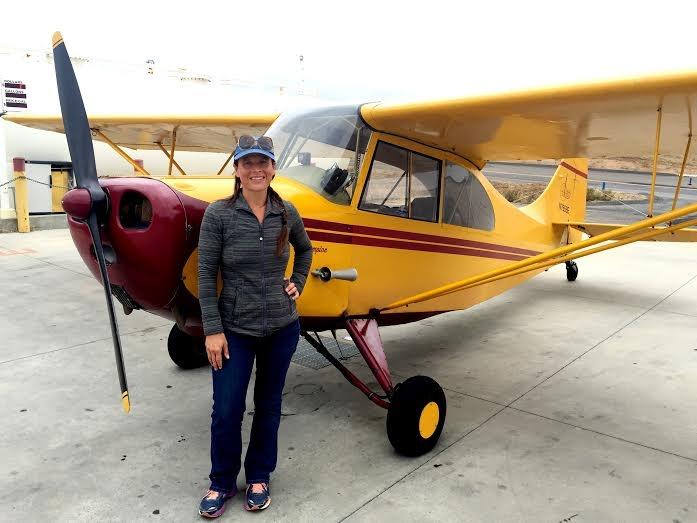 Sarah Corbin     (Alaska)